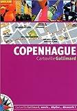 echange, troc Guides Gallimard - Copenhague