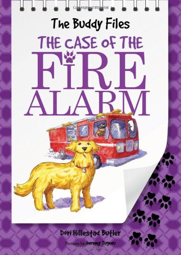 The Buddy Files: The Case of the Fire Alarm