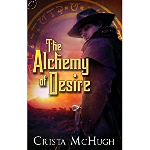The Alchemy of Desire Audiobook