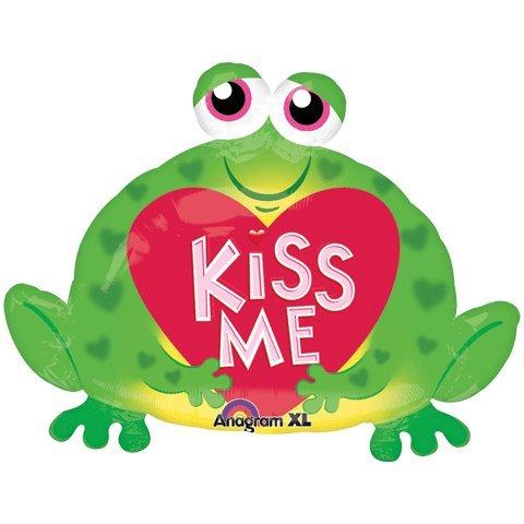 Kiss Me Toad Super Shape