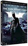 Batman - The Dark Knight Rises - Edition collector