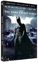 Batman - The Dark Knight Rises - Édition Collector