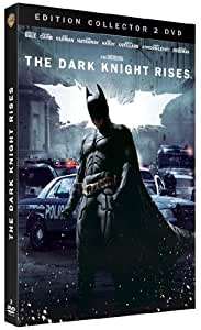 Batman - The Dark Knight Rises [Édition Collector]