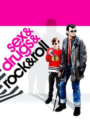 sex & drugs & rock & roll  (Tribeca Festival Premiere)