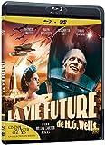 La Vie future [Blu-ray] [Combo Blu-ray + DVD]