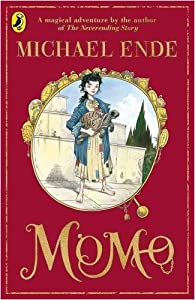 Cover of &quot;Momo (Puffin Books)&quot;
