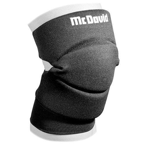 McDavid Deluxe Knee & Elbow Pad