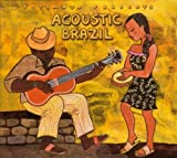 ACOUSTIC BRAZIL