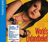The World's Endandbelief(DVD付)