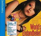 The World's Endandbelief(DVD付)