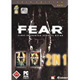 "F.E.A.R.: First Encounter Assault Recon Gold Editionvon ""Sierra"""