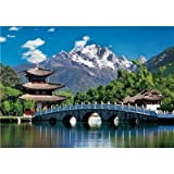 Acquista Clementoni Puzzle 32526 - Lijiang - China -  2000 pezzi High Quality Collection