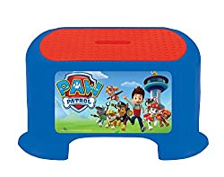 Paw Patrol Step Stool Toy