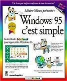 echange, troc MaranGraphics - Windows 95, c'est simple
