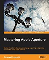 Mastering Apple Aperture Front Cover