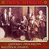 Yiddish-American Klezmer Music 1925-1956