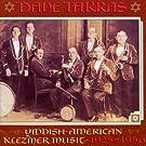 Yiddish-American Klezmer Music - 1925-1956