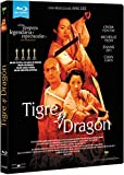 Tigre Y Dragon [Blu-ray]