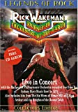 Rick Wakeman - Journey to the Centre of the Earth (Live in Concert)