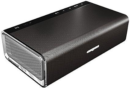 Creative-Sound-Blaster-Roar-Portable-Speaker-(Black)