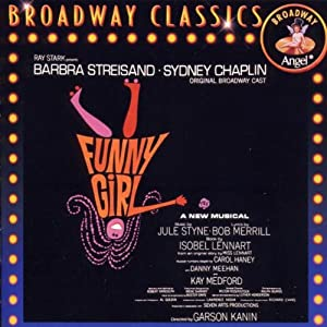 Funny Girl [SOUNDTRACK]