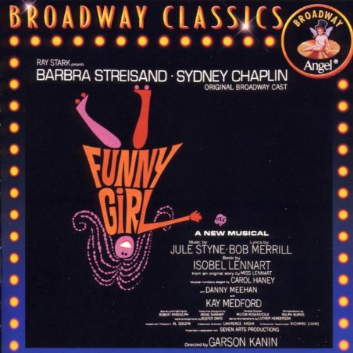 Barbra Streisand - Funny Girl [Original Broadway Cast] - Zortam Music