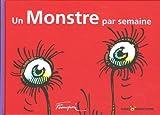 echange, troc Franquin, Yvan Delporte - Un Monstre par semaine