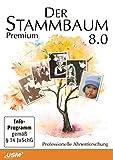 Software - Stammbaum 8 Premium