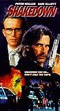 Shakedown [VHS]