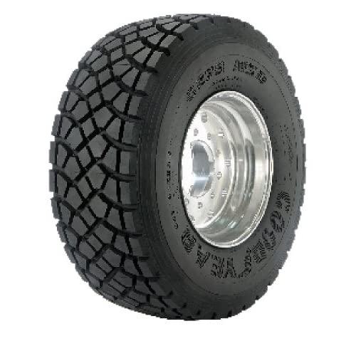 Amazon.com: Goodyear 756513422 G278 MSD 385/65R225 158K