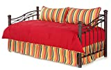 Fashion Bed Group 80JQ400CAM Paramount Camp 4-Piece Comforter and Pillow Sham Daybed Ensemble, Twin
