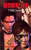 Ted Adams Code Veronica: 2 (Resident Evil (DC Comics))