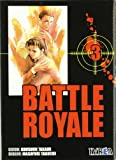 Battle Royale 3 (Spanish Edition) (9875621781) by Takami, Koushun