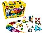 LEGO Classic 10698 Large Creative Bri...