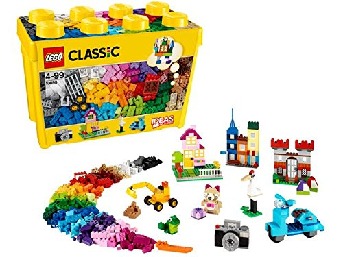 LEGO classic yellow box idea <スペシャル>10698</スペシャル>