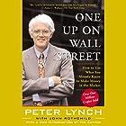 One Up On Wall Street Hörbuch von Peter Lynch Gesprochen von: Peter Lynch