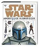 Image de Star wars, Episode II: Angriff der Klonkrieger - die illustrierte Enzyklopädie