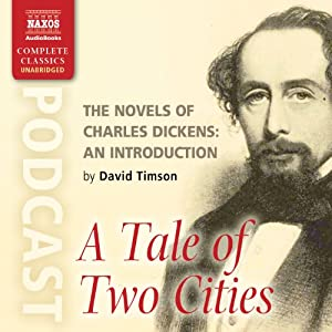 A Tale of Two Cities [Naxos] | [Charles Dickens]