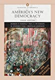 Americas New Democracy, Election Update, Penguin Academics Series (3rd Edition)