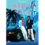 "Miami Vice - Season 1 (6 DVDs)von ""Don Johnson"""