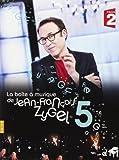 """Afficher """"La boîte à musique de Jean-François Zygel vol.5"""""""