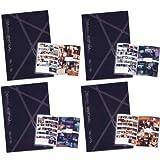 一番くじプレミアム 劇場版 空の境界 F賞 プレミアムブックレット 全4種セット