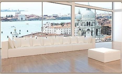 ::: MODELL SAINT TROPEZ: ALCANTARA LOOK PREMIUM (6 Farben) zur Auswahl > KOSTENLOSER VERSAND in AT & DE ! > BERATUNG: Tel: 0043(1)715-16-16, (Mo. bis Fr. 9.30 bis 15 Uhr) oder E-Mail: office.at@vienna-international-furniture.com :::