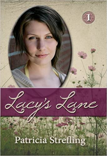 Lacy's Lane (The Lacy Trilogy Book 1)