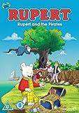 Rupert - Rupert And The Pirates [DVD]