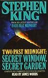 Secret Window, Secret Garden: Two Past Midnight