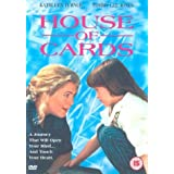 House of Cards [Region 4]