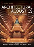 img - for Architectural Acoustics: Principles and Practice book / textbook / text book