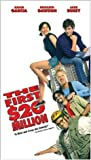 First $20 Million Is Always the Hardest [VHS]