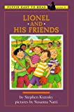 Lionel and His Friends (Easy-to-Read, Puffin) (0140387420) by Krensky, Stephen